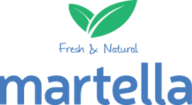 Martella — Wholesale of Berries and Mushrooms